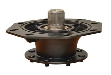 330093   Axle Assembly   John Deere 260 270 280 325 328 332      KV26581   KV11501   KV23537   KV20428