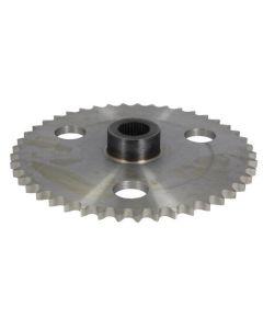 162628 | Axle Drive Sprocket | New Holland L781 L783 L784 L785 |  | 632351 | 80632351 | 157098029