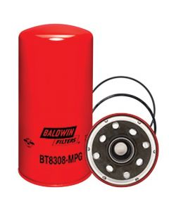 126280 | Baldwin® Filter - Hydraulic | Spin On | BT8308-MPG | Case 686G 688 760 860 960 | Ag-Chem SS874 SS884 SS1084 SSC1074 SSC1084 664 844 854 864 874 984 1064 1064 1074 1074C |  | A177614 |  A177615 | DONALDSON P165762 | FLEETGUARD HF6776 | FRAN P7254