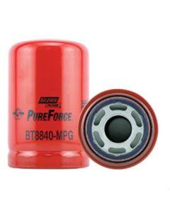 126240 | Baldwin® Filter - Hydraulic | Spin On | BT8840-MPG | Bobcat A220 A300 S100 S130 S150 S160 S175 S185 S205 S220 S250 S300 S330 T110 T140 |  | 6661248 | A165029 | A165029 | 81902001 | DONALDSON P163542 | FLEETGUARD HF6517 | FRAM P6877 | WIX 51451