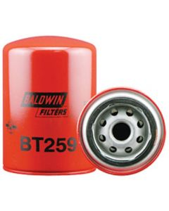 111133 | Baldwin® Filter - Lube or Hydraulic | Spin On | Full Flow | BT259 | Bobcat 975 1075 1080 | John Deere 215 544 880 940 1010 1020 1030 1032 |  | 6511730 | AR58956 | T19044 | DONALDSON P550020 | FLEETGUARD LF678 | FRAM PH20, PH20A | WIX 51243MP