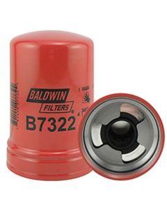 125781 | Baldwin® Filter - Lube | Spin On | B7322 | John Deere A400 R450 SE6020 SE6120 SE6220 SE6320 SE6420 SE6520 SE6620 120 120 120 160 160 200 200 210K 210LE 210LJ 230 |  | RE504836 | DONALDSON P550779 | FLEETGUARD LF16243 | FRAM PH10220 | WIX 57750S
