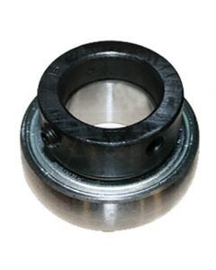 152663   Ball Bearing - Cylindrical with Collar   Vermeer R21 R23 504C 504I 504L 505I 505L 554XL 555XL 604K 604L 604XL 605A 605K 605L 605XL      T16069   K4334   520062   586609R1   JD8597   990181   831995M1   45396   K2753A   1718001   F40948   K2753