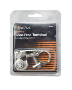 154980 | Battery Free Top Post Terminals 5/16