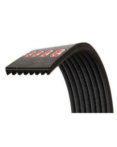 123999 | Belt - Alternator | 185 AMP | John Deere 9450 9540 9550 9550 SH 9560 9580 9650 |  | H166870