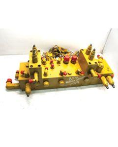 433383 | Block Hydraulic Boom Valve | Ag-Chem 854 |  | AG503352 | AG420030