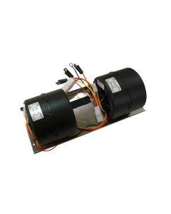 168325 | Blower Motor Assembly | 12V | Ford 455C 455D 555C 555D 575D 655C 655D 675D |  | E7NN18456AC