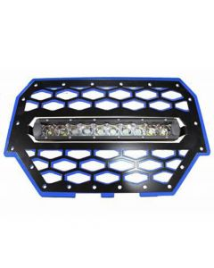 169578 | Grille with Single Row 10