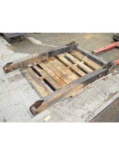 434942 | Boom Link | Lower Assembly | New Holland L553 L554 L555 |  | 763686