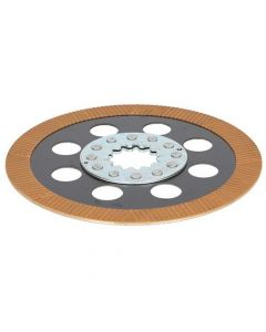 150908 | Brake Disc | Massey Ferguson 3050 3060 3070 3075 3080 3085 3090 3095 3120 5465 6110 6120 6130 6140 6150 6160 6170 6235 6245 6255 6265 6270 6280 6290 6445 6455 6460 6465 6470 6475 6480 | AGCO 8775 |  | 3617652M91