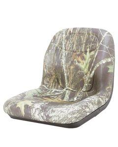 121478 | Bucket Seat | Vinyl | Camouflage | John Deere 70 125 240 325 335 488E 655 655 755 756 855 856 856 890 955 2210 4105 4200 4210 4300 4310 4400 4410 |  | AM107759 | AT327447 | AT344971 | AT63325 | GG420-32536 | GG420-33358 | AT315073 | GG420-33192