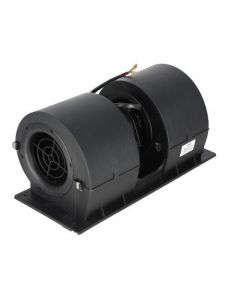 Cab Blower Motor Assembly, New, Case IH, 323610A1, New Holland, 323610A1