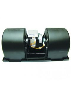 123493 | Cab Blower Motor Assembly | New Holland FX25 FX45 TX66 TX68 |  | 89512492 | 9512492