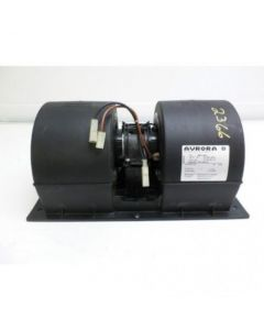 Used Cab Blower Motor Assembly fits Case IH 7230 7230 7230 7120 7120 7120 2366 2366 2366 2188 2188 2188 7240 7240 7240 2388 2388 2388 7130 7130 7130