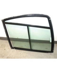 430842 | Cab Glass - LH | John Deere CT322 CT332 240 250 260 270 280 317 320 325 328 332 |  | AT315968 | KV25601
