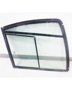 430873 | Cab Glass - RH | John Deere CT322 CT332 240 250 260 270 280 317 320 325 328 332 |  | AT315967 | KV25602