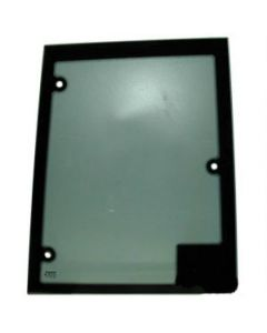112962 | Cab Glass - Right Hand Side Tinted Window | Ford 8670 8770 8870 8970 | New Holland 8670A 8770A 8870A 8970A |  | 86521435 | 86521435 | 89861002