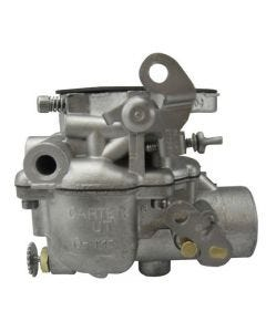 204515 | Carburetor | Massey Ferguson TO30 TO35 35 50 | Oliver Super 55 66 77 |