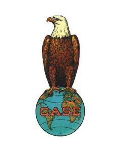 100513   Case Decal   Eagle   Vinyl   2