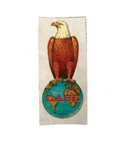 100524   Case Decal Set   Eagle   Vinyl   4