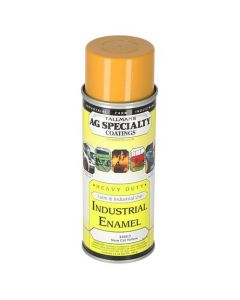 100247 | Caterpillar New Honey Yellow II Tractor Paint | Aerosol |