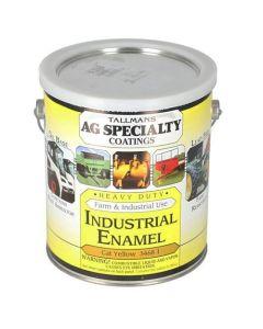 100249 | Caterpillar New Honey Yellow II Tractor Paint | Gallon |