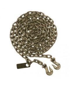 157602 | Chain Assembly with ID Tag | Grade 70 | 3/8