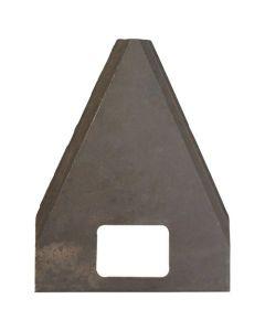 167474 | Chopper Blade | Case IH AFX8010 7120 7230 7240 8010 8120 8230 8240 9120 9230 9240 |  | 87106692