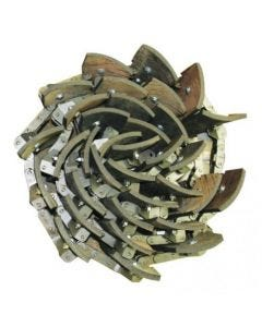 111455 | Clean Grain Elevator Chain | John Deere 9560 STS 9650 STS 9660 STS 9750 STS 9760 STS 9860 STS |  | AH162059