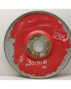 432891 | Cleaning Fan Pulley | Case IH 2366 2377 2388 2577 2588 7088 |  | 301141A1 | 301141A2