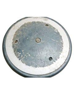 456237 | Closing Wheel Assembly - Metal Halves | John Deere 515 520 7000 7100 | Kinze 2500 |  | AA43899 | GA3086 | 900125 | 7140A