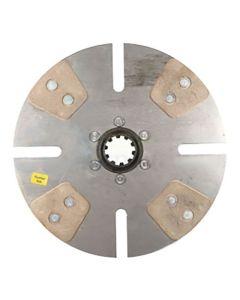 166180 | Clutch Disc | John Deere 55 105 400 950 955 4400 |  | AH65439 | AN152074