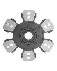 206336 | Clutch Disc | AGCO LT75A LT90 | Massey Ferguson 5445 5455 5460 5465 |  | 3798073R5