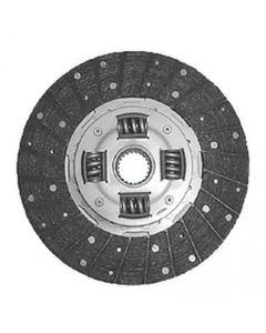 206295 | Clutch Disc | Allis Chalmers 6140 |  | 72100422 | 72102072