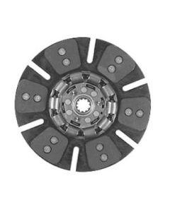 206308 | Clutch Disc | Allis Chalmers 180 185 190 | 70247071