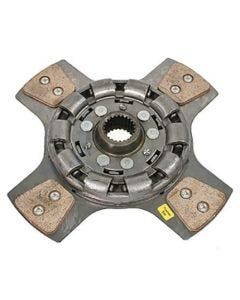 206318 | Clutch Disc | Allis Chalmers 4W-220 7010 7020 7030 7040 7045 7050 7060 7080 7580 8010 8030 8050 8070 | 70269728 | 70272058