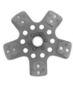 206698 | Clutch Disc | Gleaner A2 C F F2 G | 1523633 | A-W1523633 | W1523633