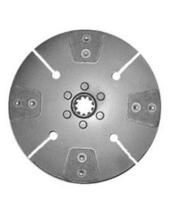205767 | Clutch Disc | John Deere M 40 55 95 105 400 420 950 955 4400 6000 |  | AH65439