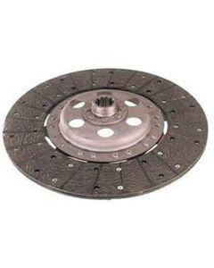 206735   Clutch Disc   Massey Ferguson 283 298 698   1671691M91   3412121M93   3610281M92