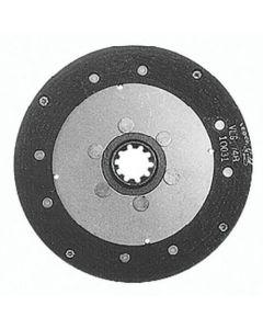 206737 | Clutch Disc | Massey Ferguson 300 500 | 1024404M91