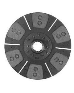 206757 | Clutch Disc | Massey Ferguson 760 850 860 865 | 1040033M91