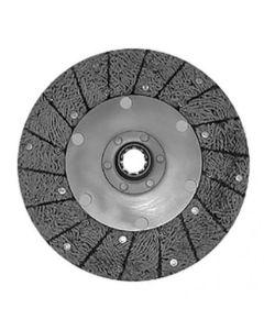 206749 | Clutch Disc | Massey Harris 55 555 | 765067M91