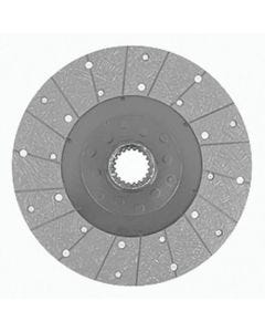 206765 | Clutch Disc | Minneapolis Moline G900 G950 M5 M504 M602 M604 M670 M670 Super 5 Star |