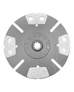 206164   Clutch Plate   New Holland T1510 T1520 T2210 T2220 TC30 TC31 TC33 TC34DA 1925 2030 2035  
