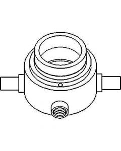 111700 | Clutch Release Bearing Carrier | Minneapolis Moline G705 | Oliver 770 880 1550 1555 1650 1655 | White 2-70 |  | 101509A | 101509A | 30-3057364