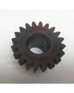 431893 | Concave Adjusting Drive Gear | Case IH 2144 2166 2188 2344 2366 2377 2388 2577 2588 7088 |  | 135406A2