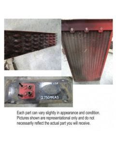 428197 | Condenser with Fuel Cooler | Case IH 2377 2388 |  | 275094A4 | 275094A3