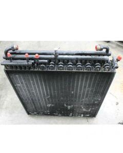 428220 | Condenser with Fuel & Oil Cooler | John Deere 4920 8120 8120T 8220 8220T 8320 8320T 8420 8420T 8520 8520T |  | RE222984 | RE218194