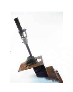 432934 | Control Handle Assembly | RH | New Holland L465 L565 LX465 LX485 LX565 LX665 |  | 9805885