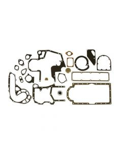 106727 | Conversion Gasket Set - Lower | International | Farmall | IH D206 D239 D246 D268 DT268 Hydro 84 TD7 TD7 TD8 TD8 100 100 105 125 125 125 250A 260A 270A 275 375 544 574 584 585 624 654 664 674 |  | 1967011C1 | 3228431R92 | 3136813R99 | 3228431R92